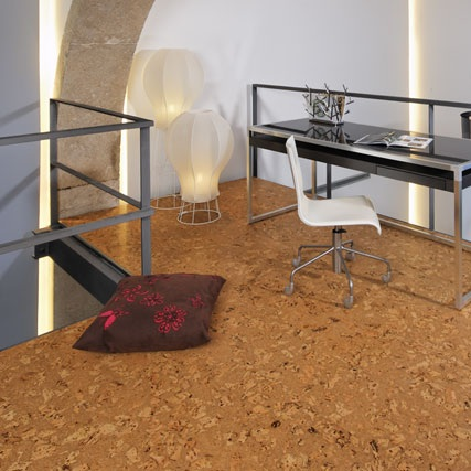 APC Cork Floating Cork Floor