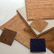 Cork Floor Tiles and Planks
