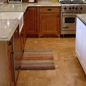 The Beauty of Cork Flooring
