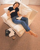 The Comfort of Cork Flooring